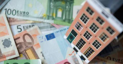 Huizen en geld